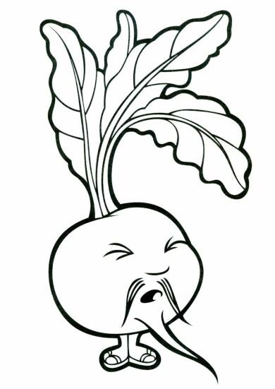 Овощи и фрукты | Для детей